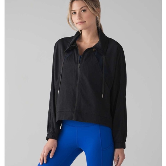 lululemon athletica Jackets & Blazers - Lululemon In Depth Jacket